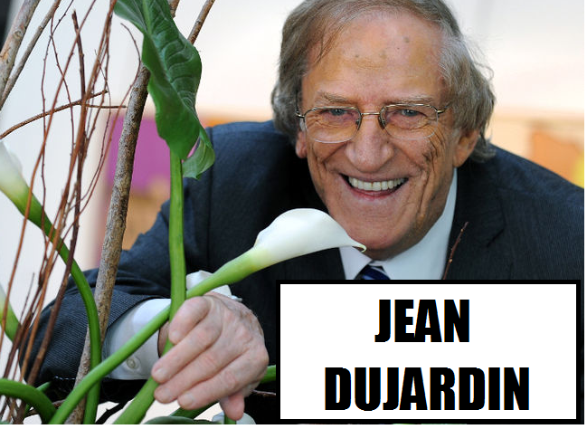 Yves piche pictures news information from the web for Jean dujardin info